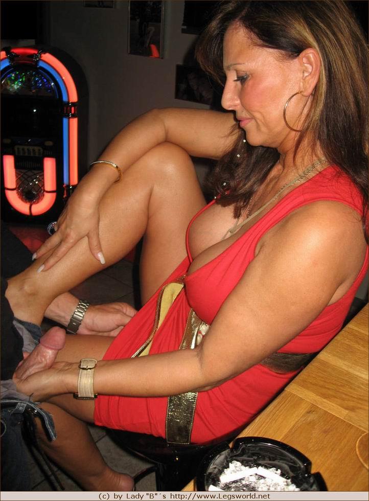 Lady barbara porn star phrase